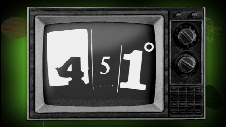 451° - Karrierekiller Kritik [#2]