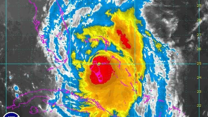 "Hurrikan ""Matthew"": Mindestens 102 Todesopfer"