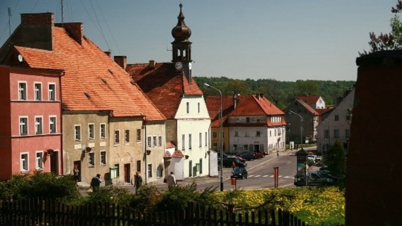 Polen: Deutsche Familie findet Schätze dank Karte ihres Opas
