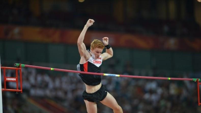 Kanadischer Athlet nach positivem Kokain-Test zum Olympia in Rio zugelassen