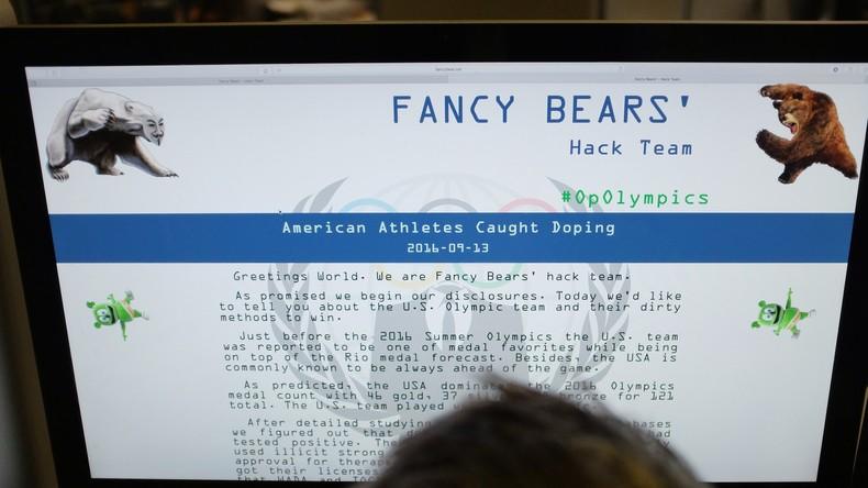 WADA-Leak, Teil 7: Mehr als 200 US-Athleten erhielten Erlaubnis zum Dopingkonsum
