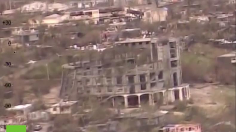 Haiti: Hurrikan Matthew tötet mindestens 339 Menschen