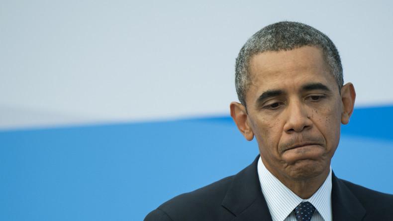 Weißes Haus will keine Sanktionen gegen Moskau verhängen