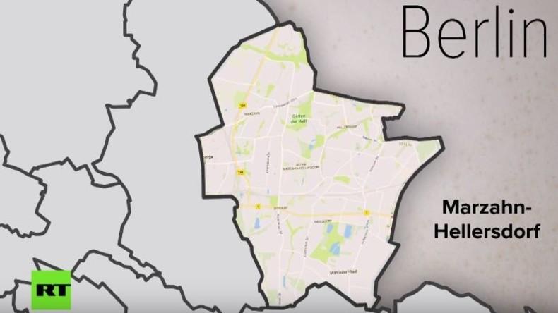 Zwischen AfD und Linkspartei: Marzahn-Hellersdorf, der Bezirk ohne politische Mitte
