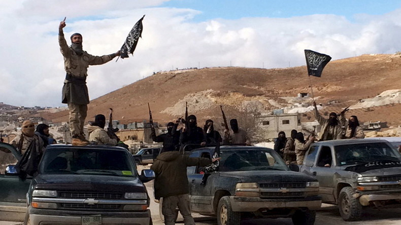 """Acht Gruppen von der US-Liste der syrischen """"moderaten Opposition"""" gehören zu Al-Nusra-Front"""