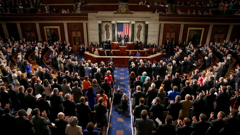 US-Senator Cory Gardner will Russland wegen Hackerangriffen sanktionieren