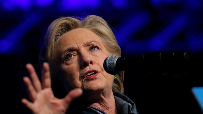WikiLeaks macht ernst: Weitere E-Mails der Clinton-Kampagne veröffentlicht