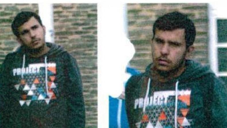 Verdächtiger von Chemnitz festgenommen - Polizei