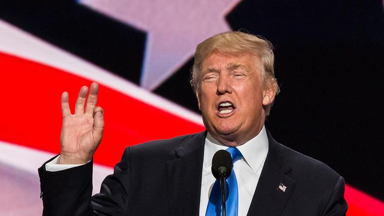 TV-Debatte: Niemand respektiert Frauen mehr als ich – Trump