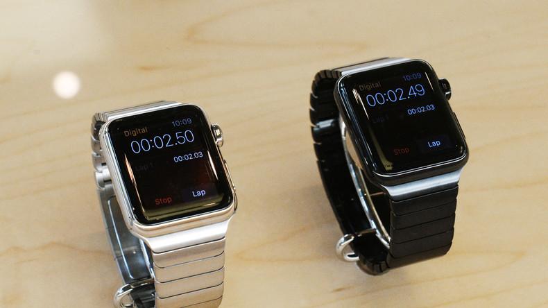 """Großbritannien: Apple Watch-Verbot für Minister wegen """"russischen Hackern"""""""
