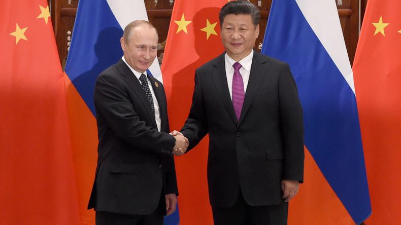 """Peking: """"China unterstützt Russlands Positionen in Syrien und Afghanistan"""""""