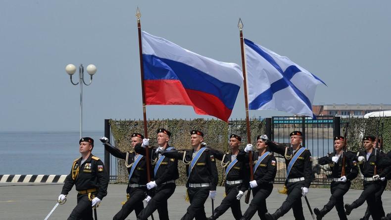 Russland wird Marinestützpunkt im syrischen Tartus errichten