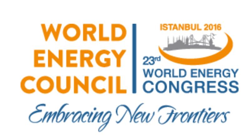 Live: Maduro, Putin und Erdogan sprechen beim Weltenergiekongress 2016 in Istanbul