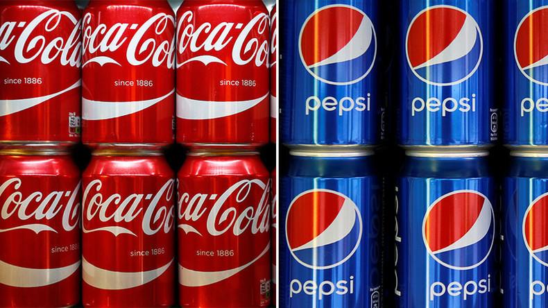 Studie: Coca-Cola und Pepsi sponserten jahrelang fast 100 Gesundheitsorganisationen für Imagewandel