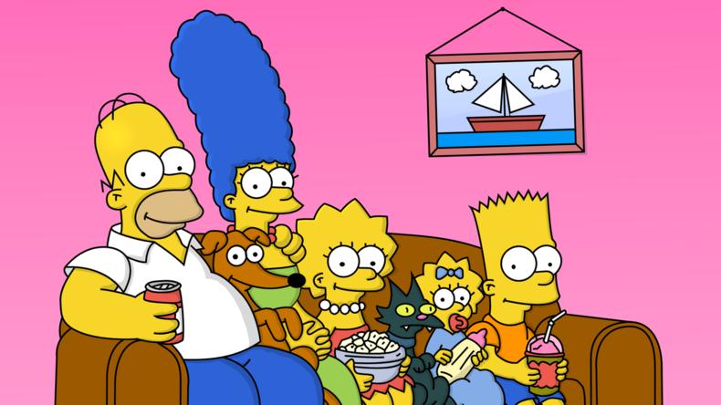 Simpsons haben Nobelpreisträger vor sechs Jahren vorhergesagt