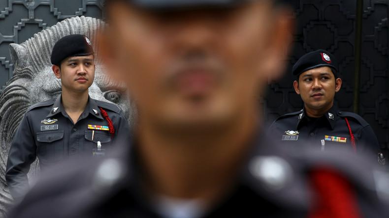 Thailand: Höchste Sicherheitsstufe wegen Terrorgefahr verhängt