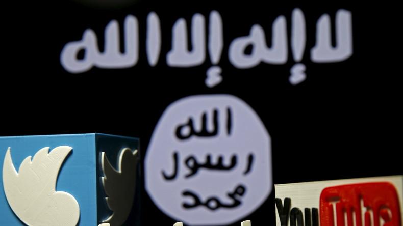 IS bestätigt Tod seines Propagandachefs