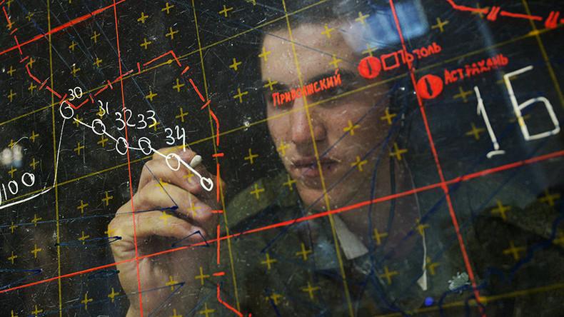 """Russischer Generalstab: """"US-Entwicklung von Hyperschall-Waffen bedroht Russland und China"""""""