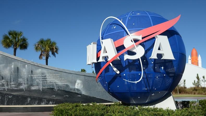 NASA warnt Astronauten vor kosmischer Demenz