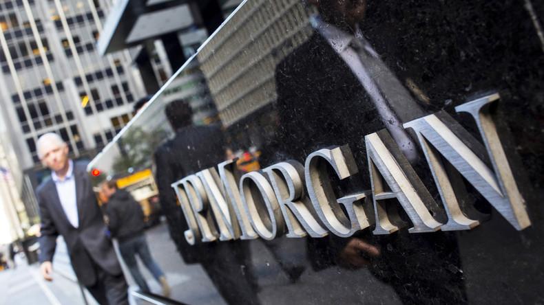 JPMorgan-Hacker beantragt Asyl in Russland