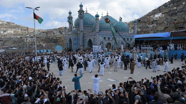 Angriff auf Heiligtum in Kabul: Mehrere Verletzte