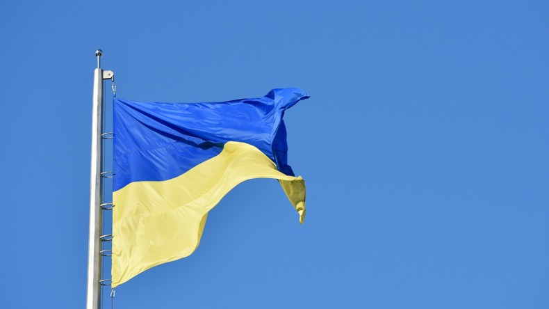 Flüchtlinge aus Donbass fristen in Ukraine elendes Dasein