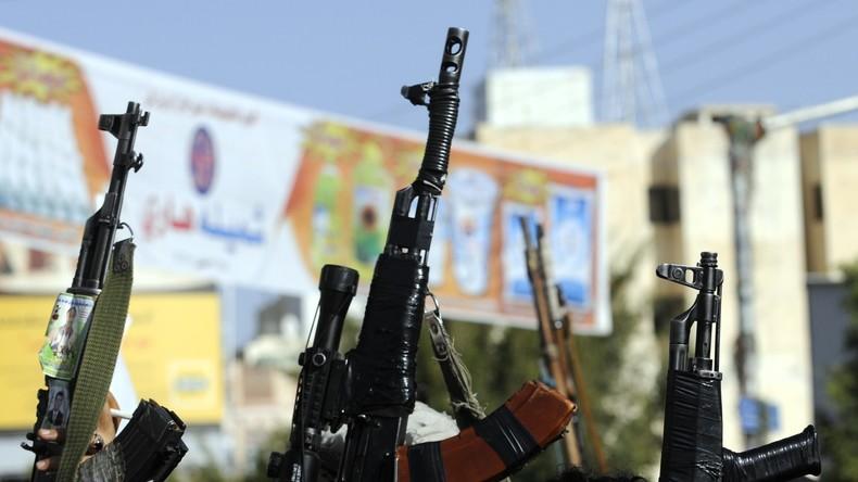 USA können als Teilnehmer von Kriegsverbrechen in Jemen anerkannt werden