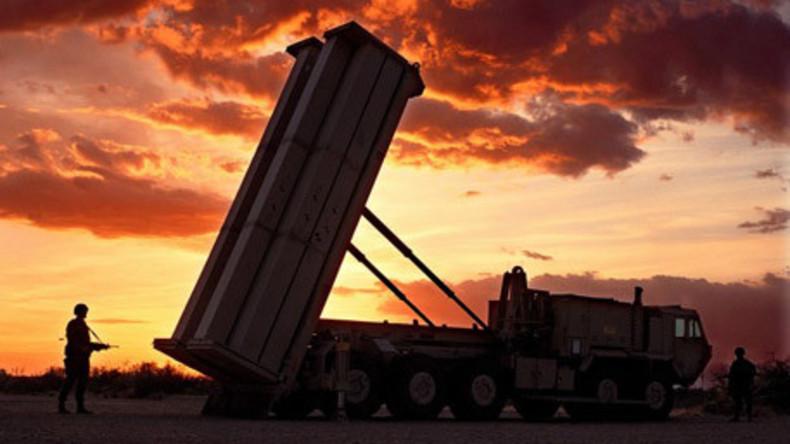 China: US-Raketenschild in Europa gefährdet Russlands Sicherheit