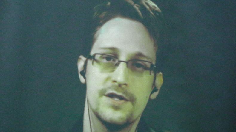 Russischer Botschafter: Moskau kann Snowden nicht ausliefern
