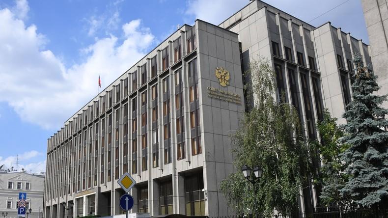 Russischer Föderationsrat stimmt unbefristeter Stationierung von Luftstreitkräften in Syrien zu