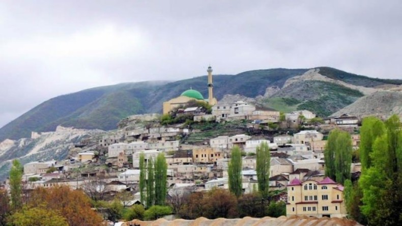 Sondereinsatz in Dagestan: Drei Terroristen liquidiert