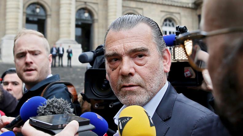 Anwälte verweigern dem mutmaßlichen Paris-Attentäter Verteidigung