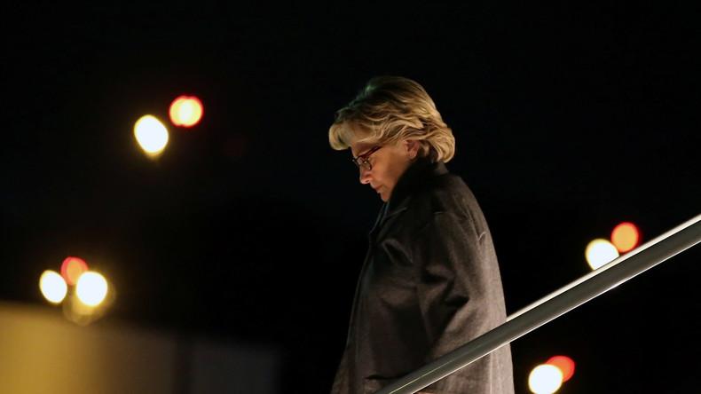 Verwicklungen von US-Waffenhändler mit al-Kaida bringen Hillary Clinton in Bedrängnis