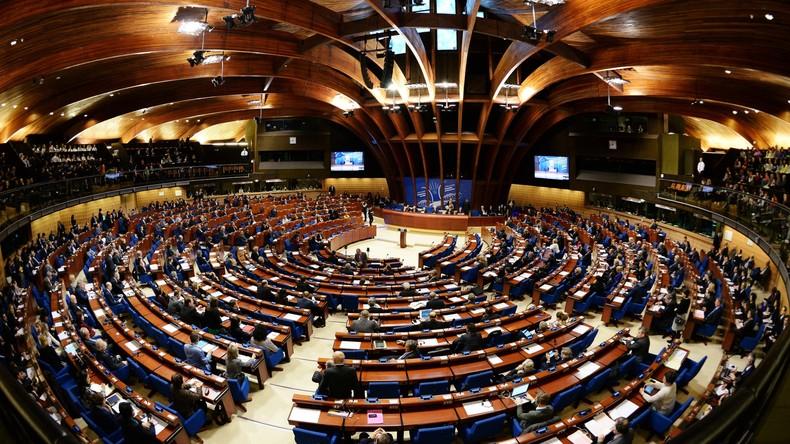 "Ukraine will Rücktritt des ""pro-russischen"" PACE-Präsidenten"