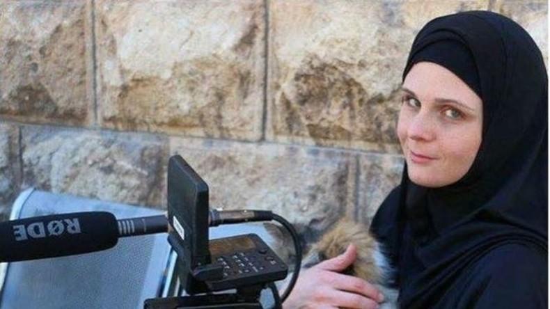 Türkei: US-Journalistin nach zwei Monaten Arrest freigelassen