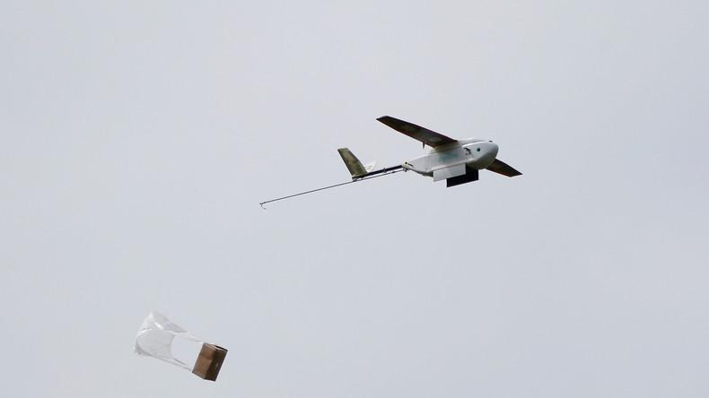 Der neue Terror von oben – IS verübt erstmals tödlichen Drohnenangriff