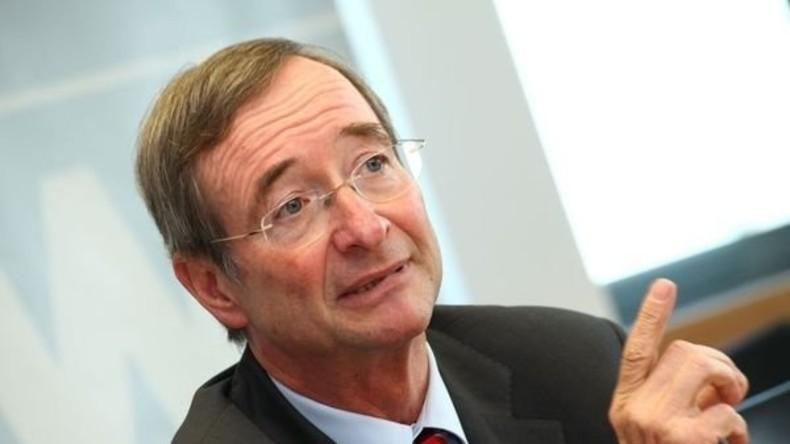 Handelsabkommen statt Handelssanktionen - Österreichs Wirtschaftskammer-Präsident zu Russland