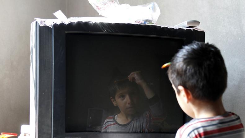 Abschaltung auf Zuruf - Eutelsat sperrt nach Intervention der Türkei kurdischen Sender in Schweden