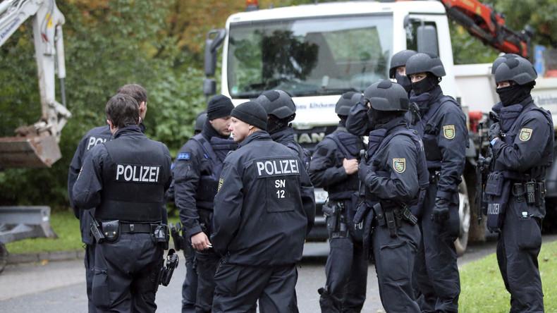 """""""Die Sache in Chemnitz [und Leipzig] stinkt"""" – Offene Fragen rund um einen Terrorverdacht"""
