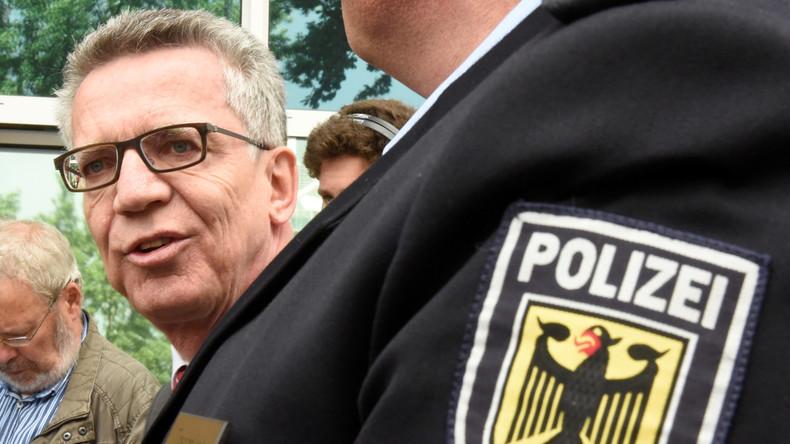 """""""Er war der am besten bewachte Häftling Deutschlands"""" –  Reaktionen auf den Suizid von al-Bakr"""