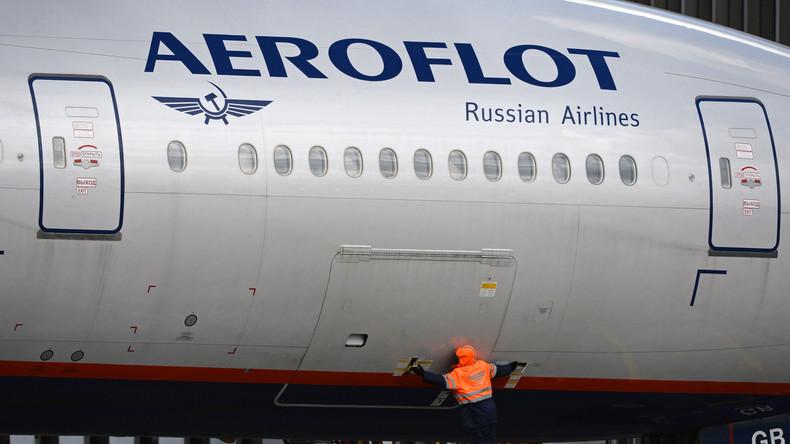 Genf: An Bord eines russischen Flugzeugs mutmaßlicher Terrorist festgenommen