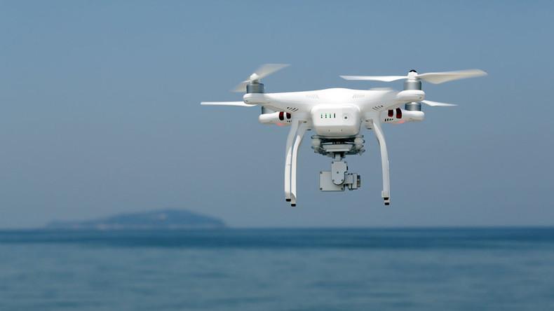 Japan: Drohnen werden zur Rettung von Ertrinkenden genutzt