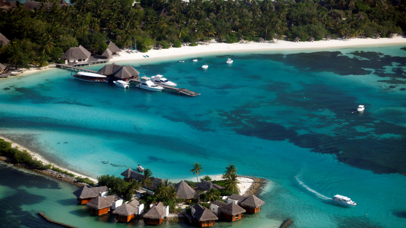 Unwillkommener Maßregelungsdrang: Die Malediven haben infolge jüngster Belehrungen vonseiten des Commonwealth hinsichtlich ihrer Justizpolitik den Zusammenschluss verlassen.