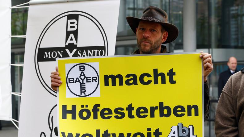 Monsanto auf der Anklagebank: Mehrtägiges Tribunal gegen den Gentechnik-Riesen in Den Haag