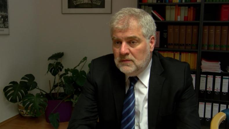 Anwalt zu RT: Chemnitzer Terrorverdächtiger bedurfte ständiger Überwachung – Es gab genug Hinweise