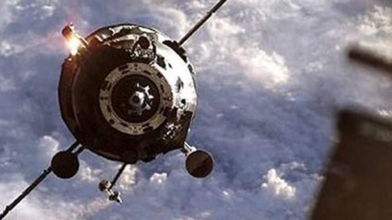 Raumtransporter Progress MS-02 von ISS abgekoppelt