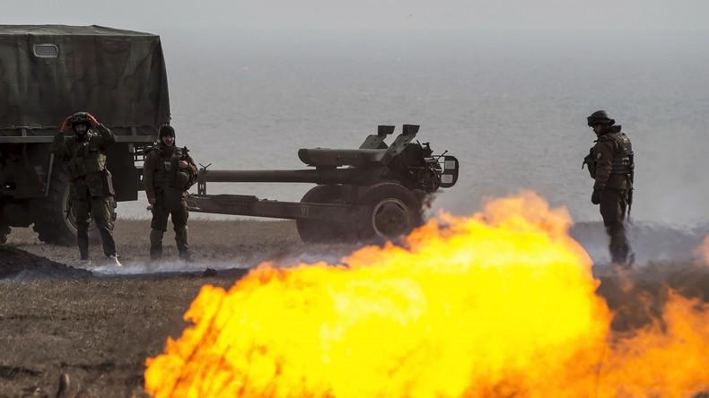 BILD-Reportage aus der Ost-Ukraine - Mischung aus Ignoranz, Verdrehung und Vertuschung