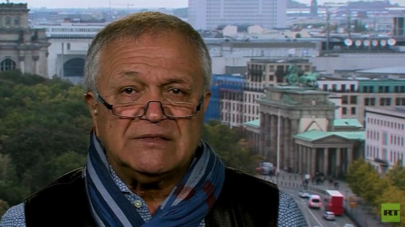 Nach Programmbeschwerde an öffentlich-rechtliche Sender: Prof. Dr. Mohssen Massarrat im RT-Gespräch