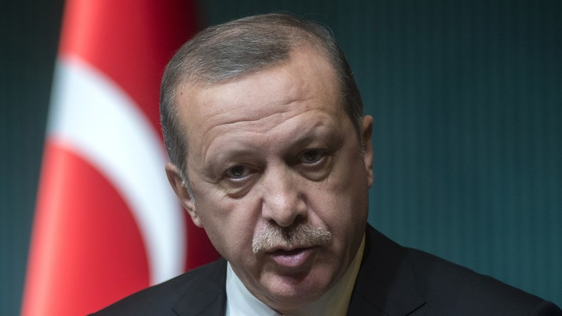 Erdogan: Türkei wird Mossul mitbefreien