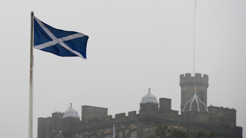 Schottland will EU-Mitglied werden